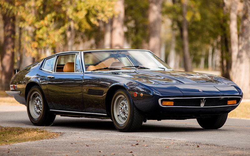 BMW Seria 3 i-a motivat pe creatorii lui Kia Stinger, dar muza estetică a fost vechiul Maserati Ghibli - Poza 2