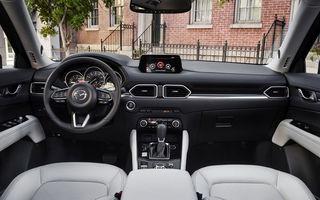 Mazda intră în rândul lumii: japonezii vor oferi conexiune Apple CarPlay și Android Auto, dar încă nu se știe când