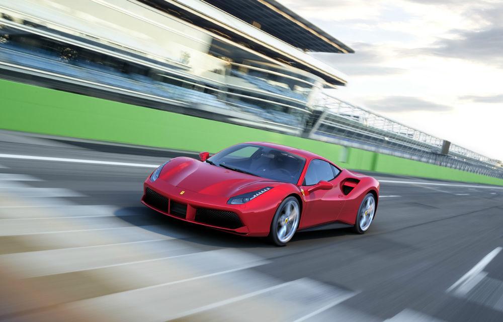 """Președintele Ferrari: """"Oamenii își cumpără un Lamborghini pentru că trebuie să aștepte prea mult după un Ferrari"""" - Poza 1"""