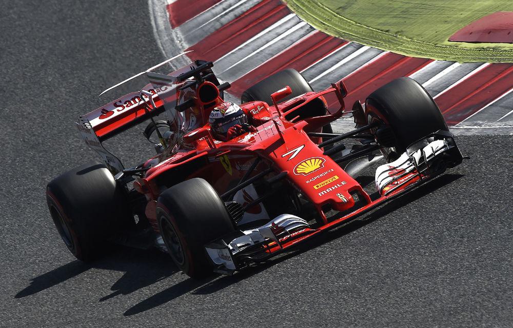 """Red Bull, îngrijorată de performanțele Ferrari: """"Sunt foarte puternici și au un monopost fiabil"""" - Poza 1"""
