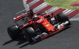 """Red Bull, îngrijorată de performanțele Ferrari: """"Sunt foarte puternici și au un monopost fiabil"""""""