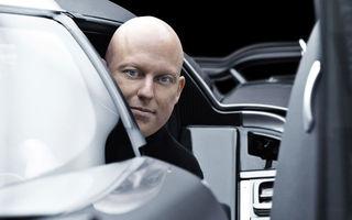 Fondatorul Koenigsegg este un fel de Big Brother pentru clienții săi: aplicația sa de mobil știe unde se află toate supercarurile pe care le-a vândut