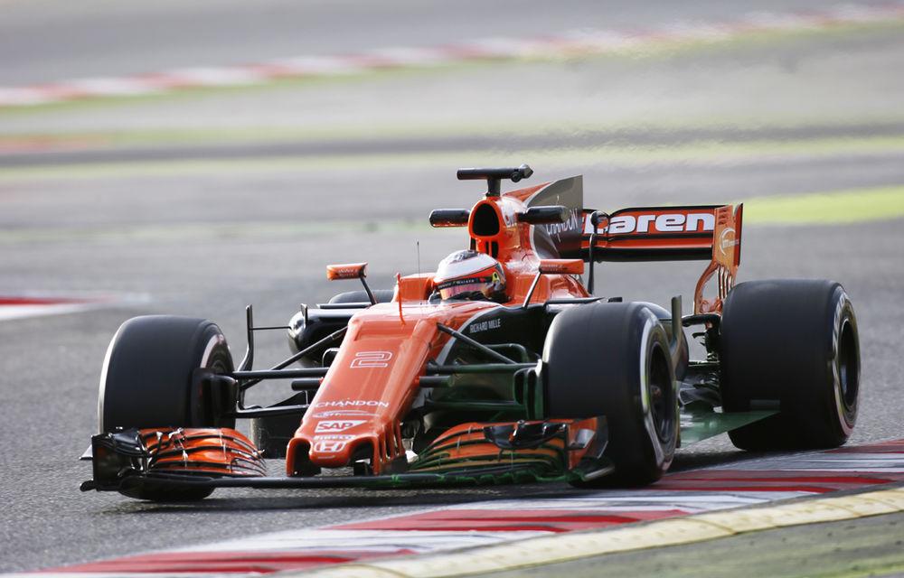 """Honda exclude retragerea din Formula 1: """"Suntem dedicaţi 100% competiţiei şi celor de la McLaren"""" - Poza 1"""