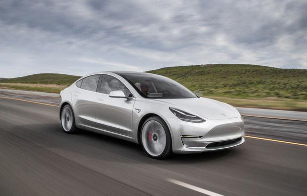 """Ian Robertson, BMW: """"Tesla Model 3 va veni, dar nu sunt sigur la ce preț și cât de bună va fi mașina"""" - Poza 1"""