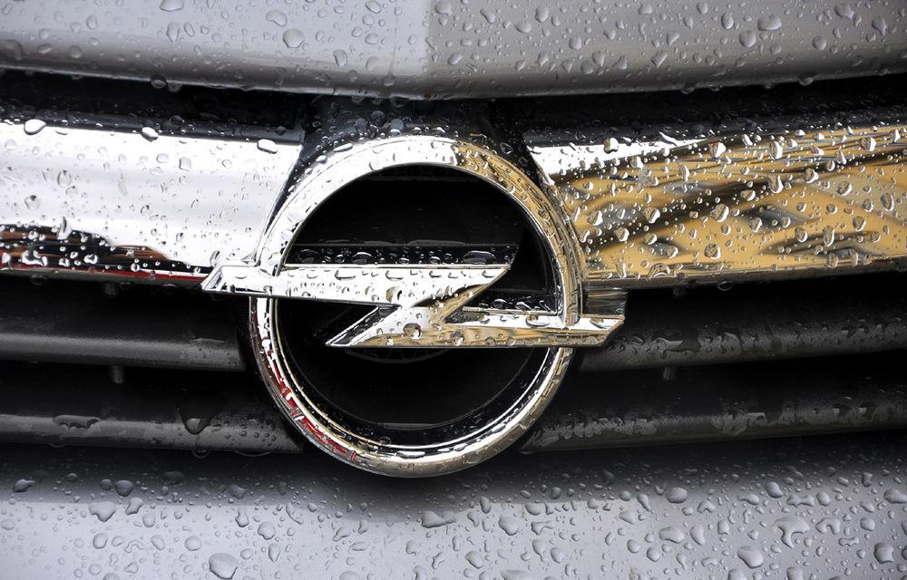 Opel a scăpat de Dieselgate: autoritățile franceze anunță că nu există nicio dovadă de fraudă din partea germanilor - Poza 1
