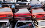 S-au stabilit bugetele pentru Rabla și Rabla Plus 2017: mai mulți bani pentru mașini electrice