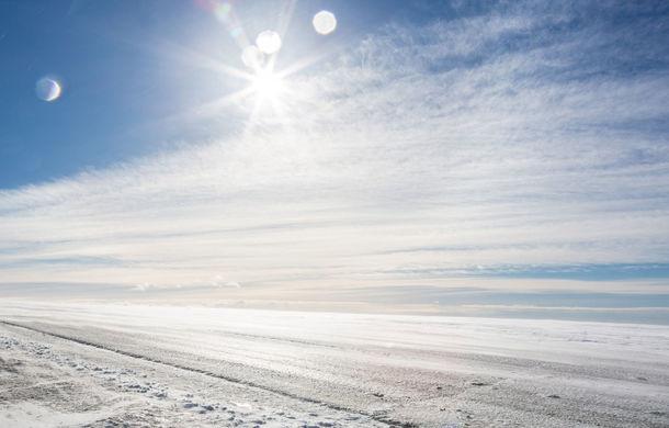 """Lecție de supraviețuire: am vizitat """"Iadul Alb"""", centrul de testare al anvelopelor de iarnă Nokian - Poza 41"""