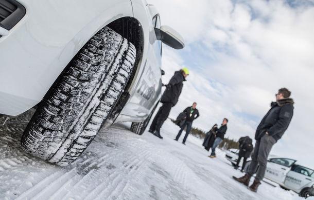 """Lecție de supraviețuire: am vizitat """"Iadul Alb"""", centrul de testare al anvelopelor de iarnă Nokian - Poza 21"""