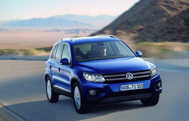 Clienţii Volkswagen se plâng de probleme după Dieselgate: scăderi de putere, creşterea consumului sau oprirea motorului - Poza 1