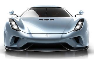 """Cât așteaptă clienții după un hypercar de 1500 CP? Koenigsegg: """"Lista noastră de așteptare se întinde pe 4 ani"""""""