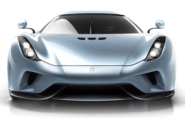 """Cât așteaptă clienții după un hypercar de 1500 CP? Koenigsegg: """"Lista noastră de așteptare se întinde pe 4 ani"""" - Poza 1"""