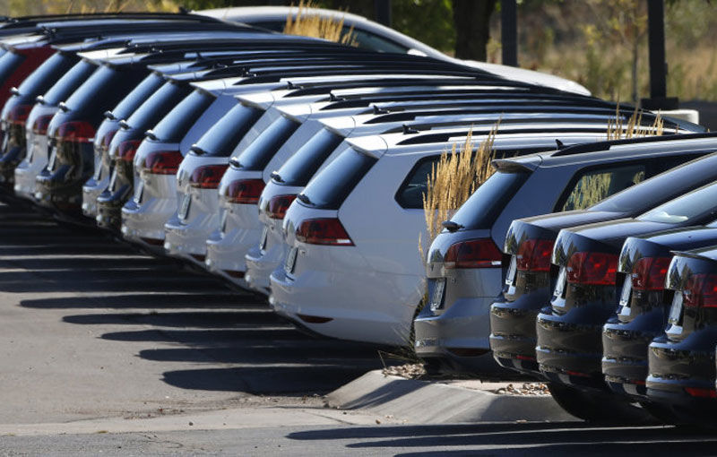 Volkswagen a primit acordul să vândă din nou modele diesel în Statele Unite, după o pauză de 18 luni - Poza 1