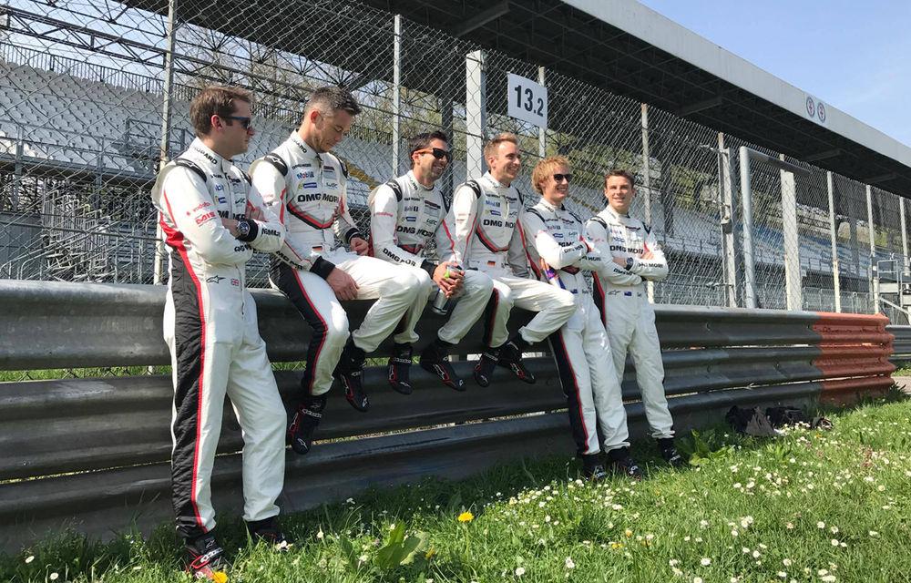 Confruntarea titanilor în Campionatul Mondial de Anduranță: Porsche și Toyota își ascut armele pentru a câștiga Cursa de 24 de ore de la Le Mans - Poza 4