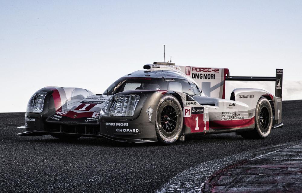 Confruntarea titanilor în Campionatul Mondial de Anduranță: Porsche și Toyota își ascut armele pentru a câștiga Cursa de 24 de ore de la Le Mans - Poza 6