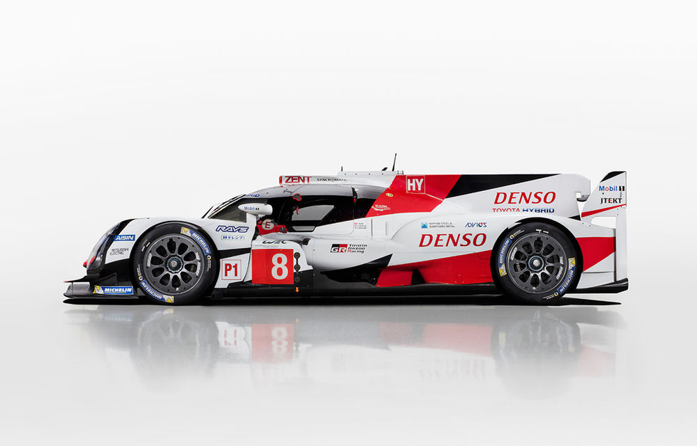 Confruntarea titanilor în Campionatul Mondial de Anduranță: Porsche și Toyota își ascut armele pentru a câștiga Cursa de 24 de ore de la Le Mans - Poza 11