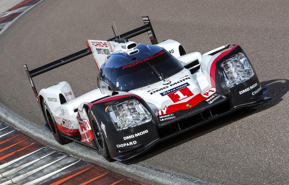 Confruntarea titanilor în Campionatul Mondial de Anduranță: Porsche și Toyota își ascut armele pentru a câștiga Cursa de 24 de ore de la Le Mans - Poza 1