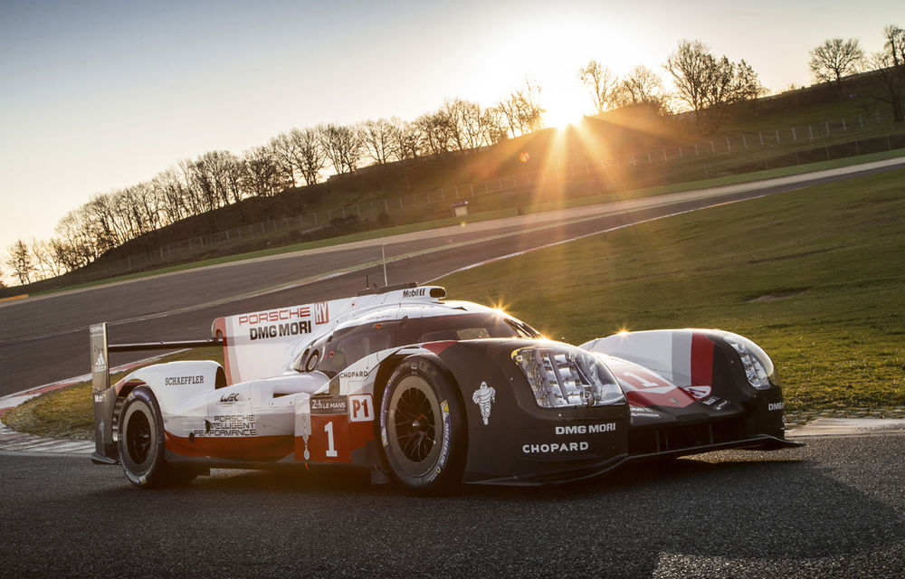 Confruntarea titanilor în Campionatul Mondial de Anduranță: Porsche și Toyota își ascut armele pentru a câștiga Cursa de 24 de ore de la Le Mans - Poza 5