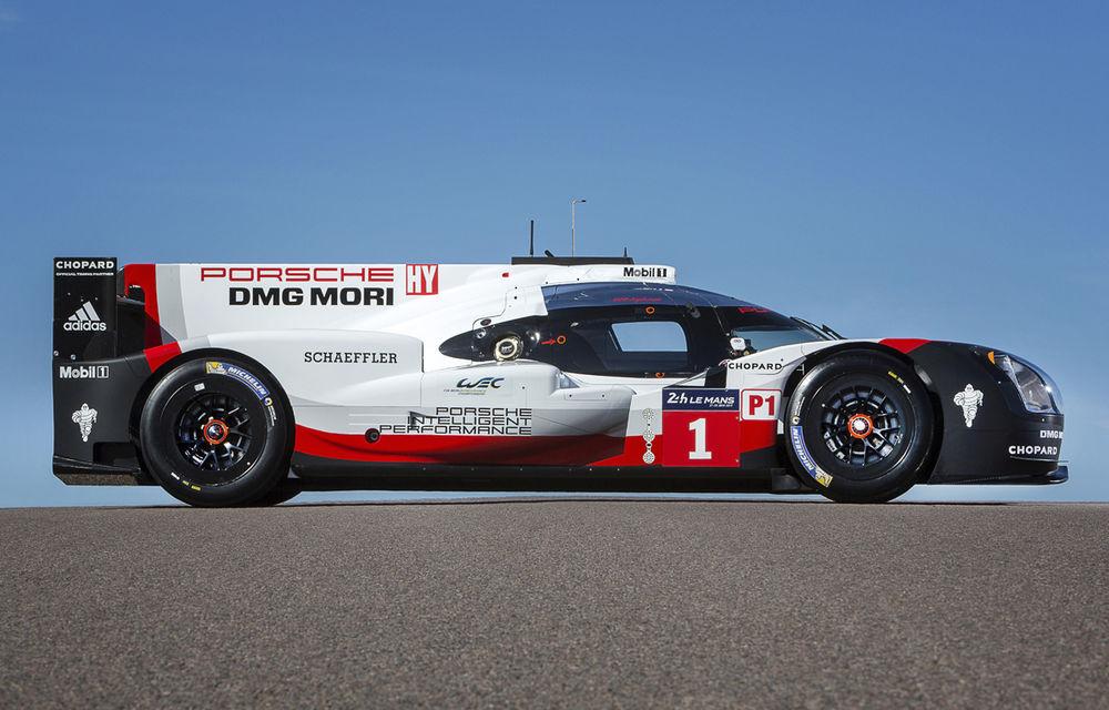 Confruntarea titanilor în Campionatul Mondial de Anduranță: Porsche și Toyota își ascut armele pentru a câștiga Cursa de 24 de ore de la Le Mans - Poza 8