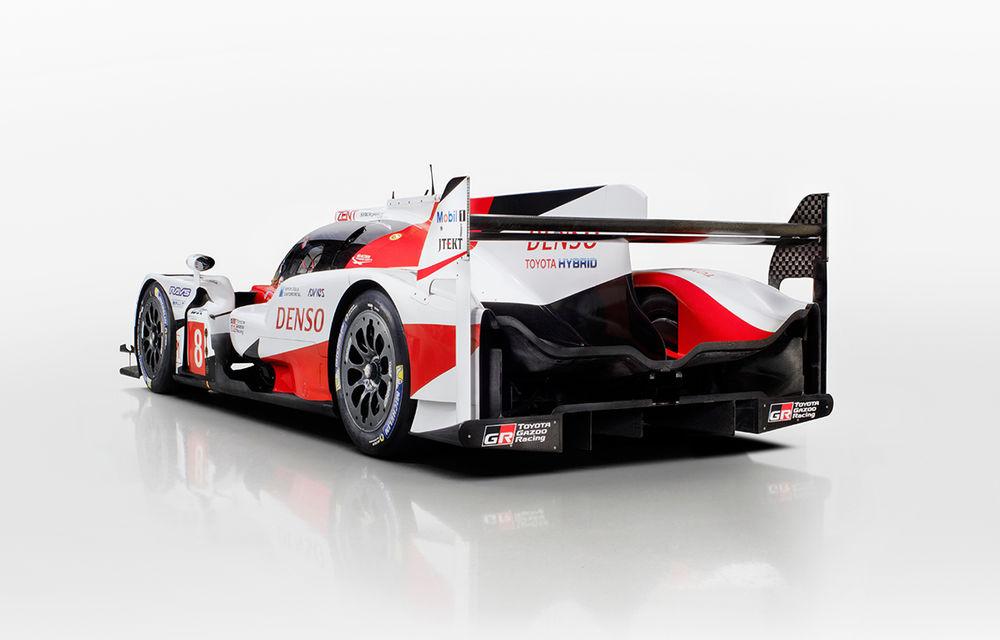 Confruntarea titanilor în Campionatul Mondial de Anduranță: Porsche și Toyota își ascut armele pentru a câștiga Cursa de 24 de ore de la Le Mans - Poza 15