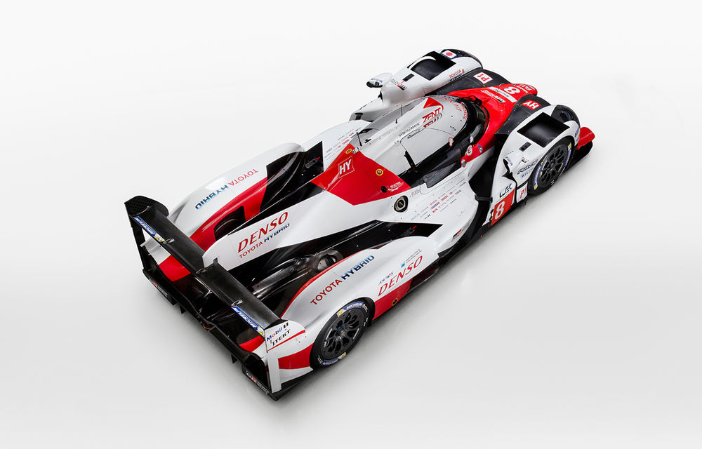 Confruntarea titanilor în Campionatul Mondial de Anduranță: Porsche și Toyota își ascut armele pentru a câștiga Cursa de 24 de ore de la Le Mans - Poza 13