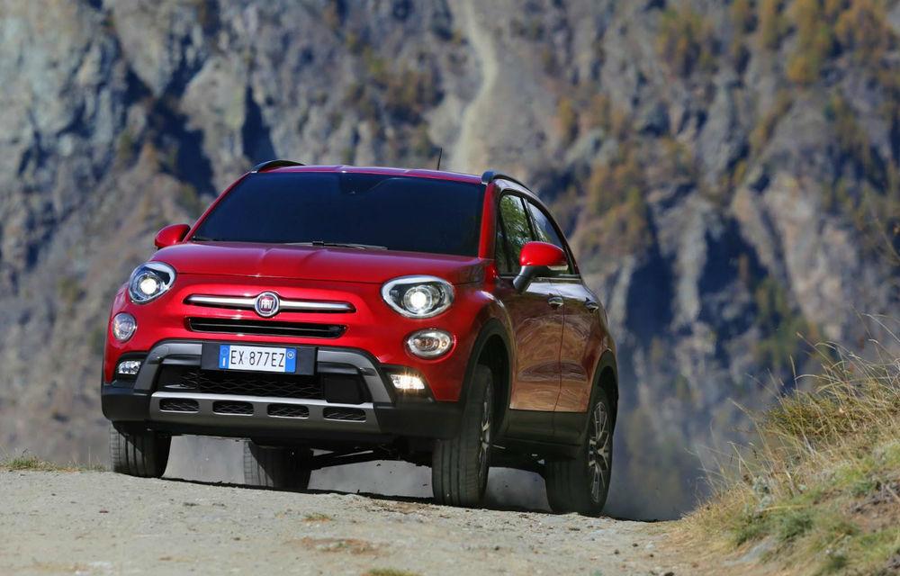 """Germania pune tunurile pe Fiat: """"Am descoperit un nou dispozitiv de trucare a emisiilor"""" - Poza 1"""