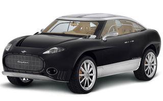 Piața SUV-urilor de lux va avea un nou membru: Spyker promite că va lansa versiunea de serie a conceptului D12