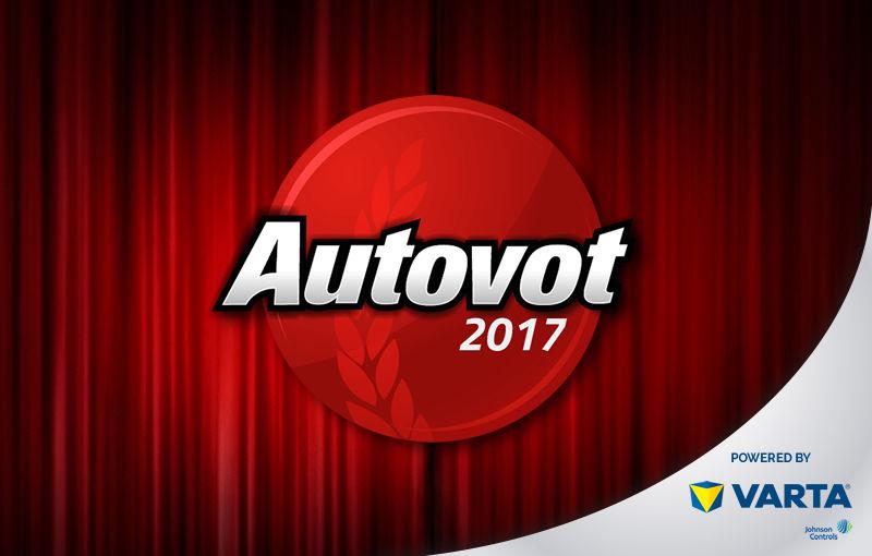 Start în AUTOVOT 2017 by VARTA. Votează cea mai populară mașină lansată în România! - Poza 1