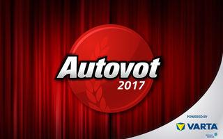 Start în AUTOVOT 2017 by VARTA. Votează cea mai populară mașină lansată în România!