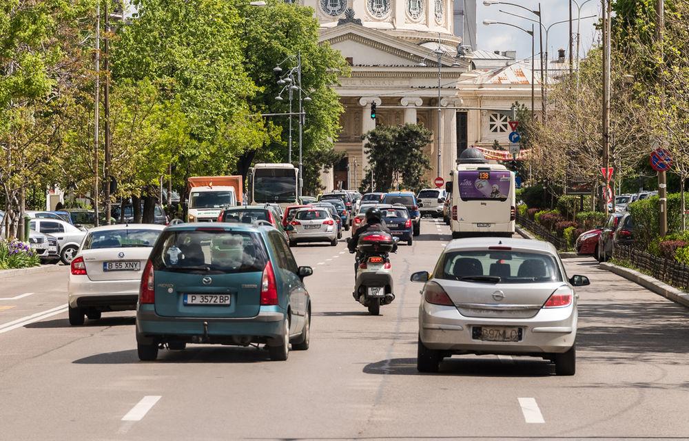 Stickerele de poluare care înlocuiesc timbrul de mediu au fost stabilite: mașinile electrice și hibride, privilegiate de noua legislație - Poza 1
