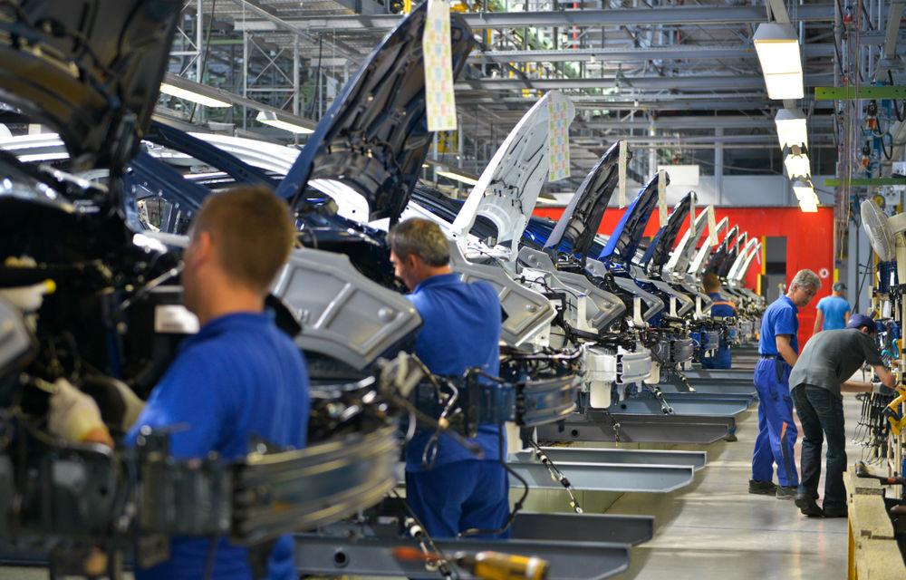 Angajări la Uzina Ford din Craiova: compania recrutează 1000 de angajați în așteptarea producției noului EcoSport - Poza 1