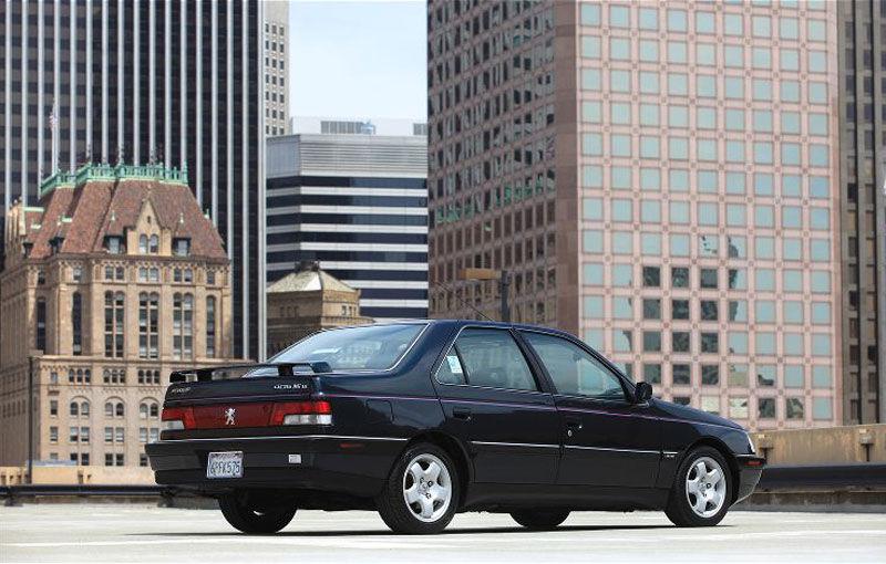 După ce a cumpărat Opel, Grupul PSA Peugeot Citroen face primul pas către întoarcerea în America. Proiectul revenirii se întinde pe 10 ani - Poza 1