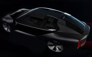 Koenigsegg și Qoros își unesc forțele pentru lansarea unui concept de supercar electric cu 4 locuri
