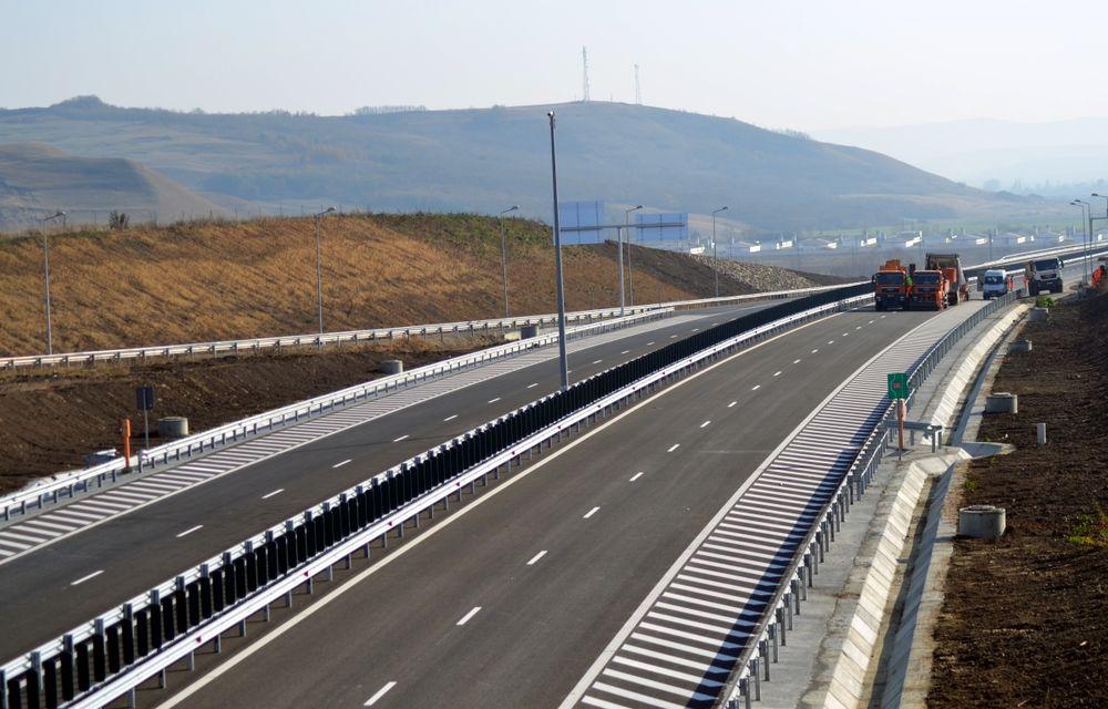 Autostrada Pitești - Craiova se transformă în drum expres: lucrările ar putea începe în 2018 - Poza 1