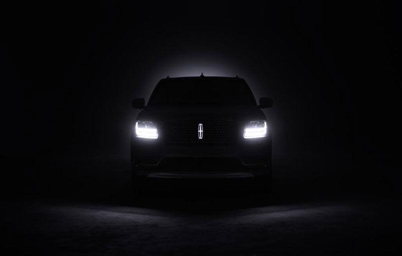 Se reaprinde un duel american 100%: noul Lincoln Navigator promite să fie mai bun decât actualul Cadillac Escalade - Poza 1
