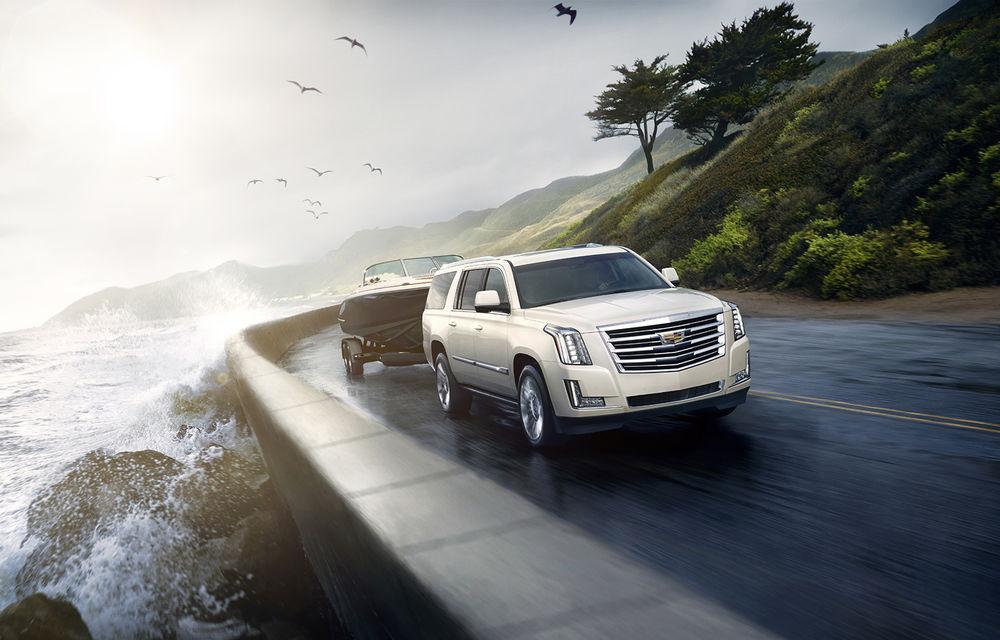 Se reaprinde un duel american 100%: noul Lincoln Navigator promite să fie mai bun decât actualul Cadillac Escalade - Poza 3