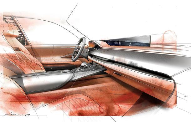 Hyundai și brandul său premium Genesis cochetează cu ideea unui SUV premium: GV80 Concept ar putea rivaliza cu BMW X5 - Poza 15