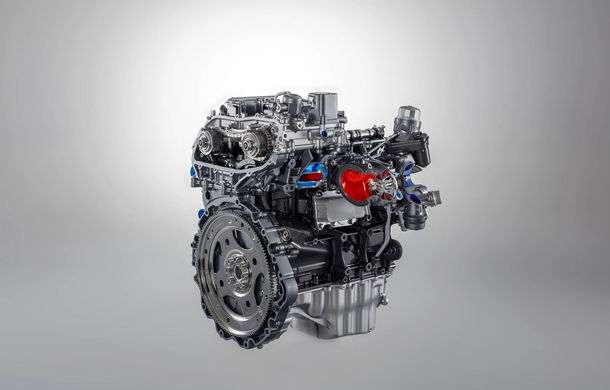 Cea mai blândă pisică: Jaguar F-Type primește o versiune entry-level cu motor de 2.0 litri - Poza 18