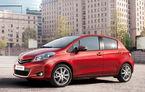 Toyota recheamă în service 25.000 de mașini din România cu airbag-uri Takata: procedura completă pentru proprietari