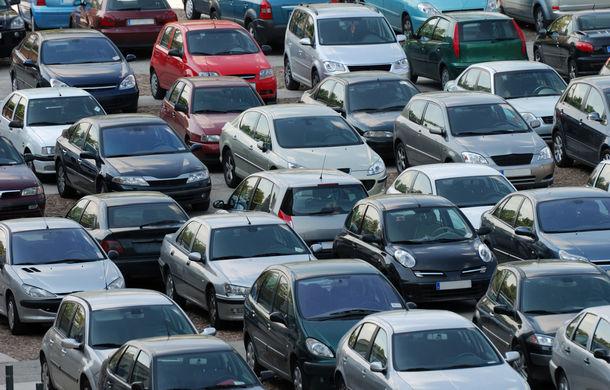 Raport îngrijorător după primele 3 luni ale anului: românii înmatriculează de 6 ori mai multe mașini second-hand decât vehicule noi - Poza 1
