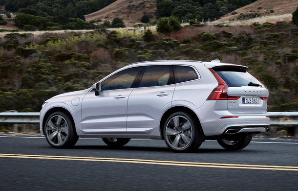 Aniversare cu elan: Volvo împlinește astăzi 90 de ani și anunță startul producției noii generații XC60 - Poza 6