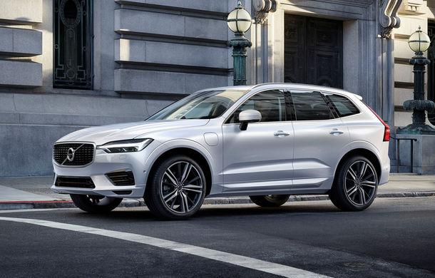 Aniversare cu elan: Volvo împlinește astăzi 90 de ani și anunță startul producției noii generații XC60 - Poza 1