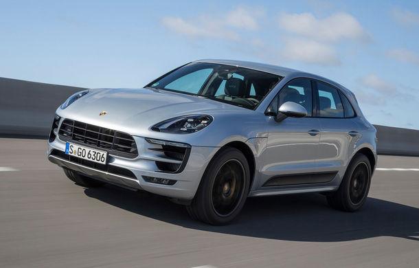 Porsche accelerează: record absolut de vânzări în primele trei luni ale lui 2017 - Poza 1