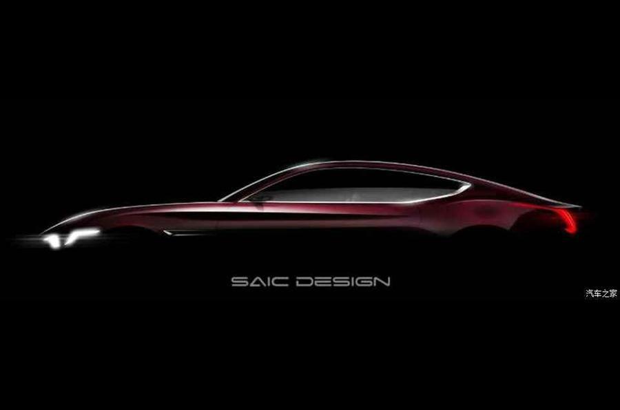 Englezii visează cu ochii deschiși: brandul MG s-ar putea întoarce acasă cu un model sportiv, rival al lui Tesla Model S - Poza 3