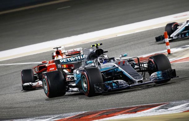 Bottas încheie testele din Bahrain pe primul loc. Numeroase defecțiuni tehnice pentru Ferrari - Poza 1