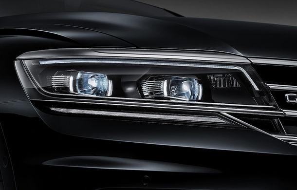 Cine mai are nevoie de Phaeton? Noul Volkswagen Phideon PHEV este o berlină cu aer premium și motor hibrid alimentat la priză - Poza 3