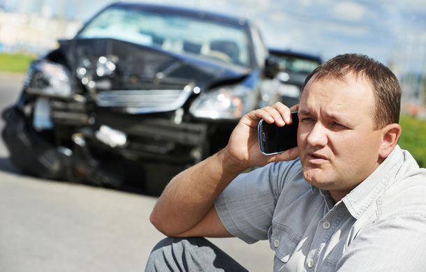 Proiect: companiile de asigurări vor fi obligate să acorde asistență pentru șoferi în urma accidentelor - Poza 1