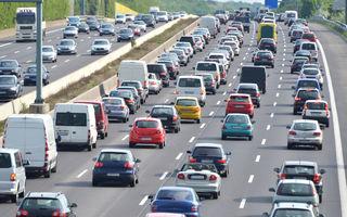 Uniunea Europeană propune înlocuirea vignetei cu o taxă de autostradă stabilită în funcție de emisiile de dioxid de carbon
