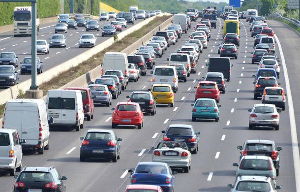 Uniunea Europeană propune înlocuirea vignetei cu o taxă de autostradă stabilită în funcție de emisiile de dioxid de carbon - Poza 1