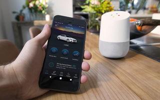 Comenzi vocale pentru mașina ta: noile modele Mercedes vor integra asistenții vocali Google Assistant și Amazon Alexa