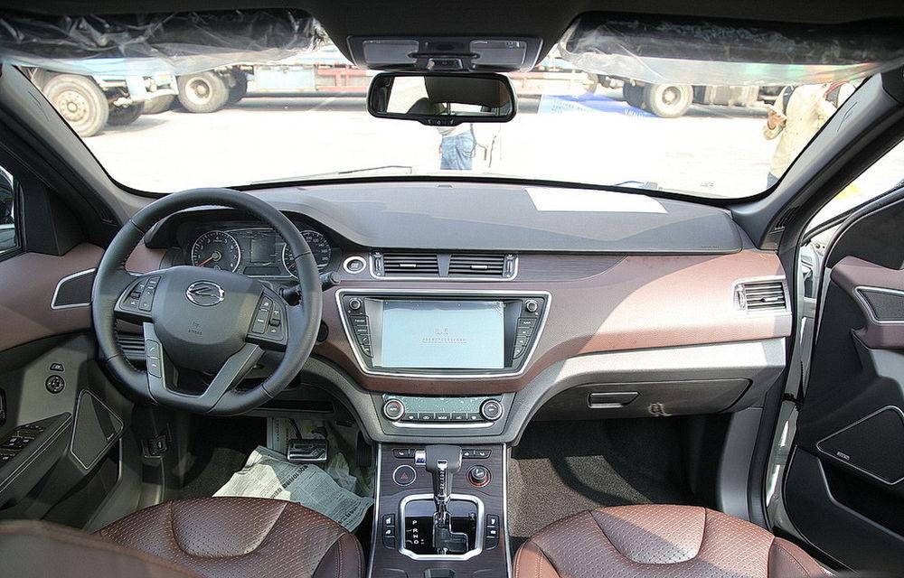 Copia se vinde mai bine decât originalul: oficialii Land Rover, iritați de succesul pe care îl are copia lui Range Rover Evoque - Poza 7